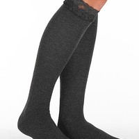 Blazin Roxx Knee High Socks-Medium
