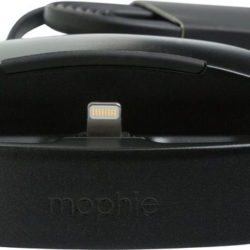 MOPHIE METAL DESKTOP DOCK
