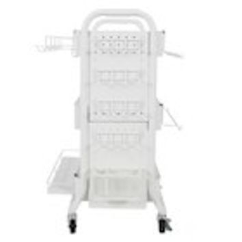 White Gramercy Cart By Recollections™