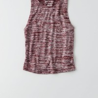 AEO Women's Soft & Sexy Cropped Tank