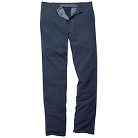 The Campus Pant in Navy by Southern Proper - FINAL SALE