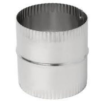 "Napoleon 8"" Double Wall Direct Vent Coupler"