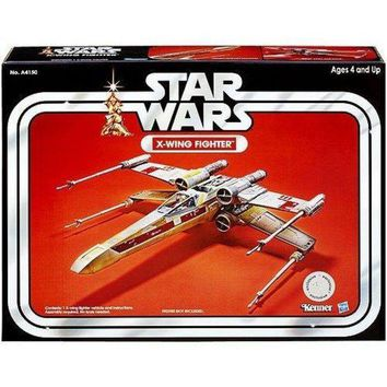 Star Wars 2013 Vintage Collection Vehicle X Wing Fighter Toy [ Parallel Import Goods ]