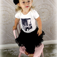 Breakfast at Tiffanys  Baby Onesuit or Toddler