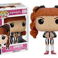 Funko Pop Movies: Clueless - Amber Vinyl Figure