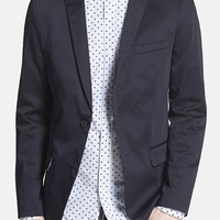 Men's Scotch & Soda Classic Two Button Blazer
