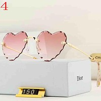 Perfect Chloé Women Fashion Summer Sun Shades Eyeglasses Glasses Sunglasses