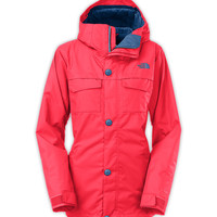 WOMEN'S RICAS INSULATED JACKET | United States