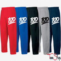 100 Sweatpants