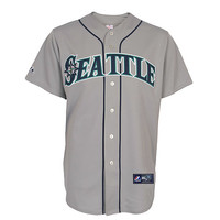 Seattle Mariners Replica Road Jersey