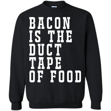 Bacon is the Duct Tape of Food Funny T-shirt T-Shirt