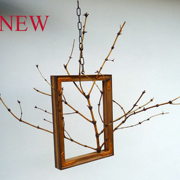 Wooden art - 3D decor - handmade home decor - Maverick/Bila Vorona - family tree - gift for housewarming - gift for wedding - OOAK