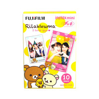 Fujifilm Instax Mini Film Rilakkuma I Love Gyu Polaroid Instant Photo