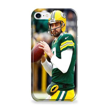Aaron Rodgers Green Bay Packers Football iPhone 6 Plus | iPhone 6S Plus Case
