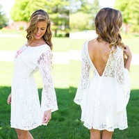 Ever Enchanted Dress