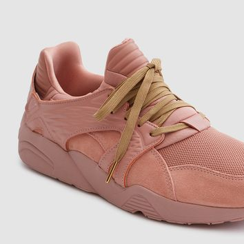 Puma / Blaze Cage Han in Cameo Brown