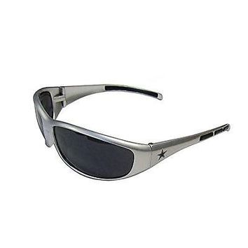 NFL Dallas Cowboys Wrap Sunglasses