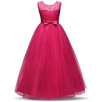 Little Princess Girls Dresses