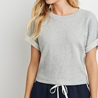 Sweatshirts & Hoodies | WOMEN | Forever 21