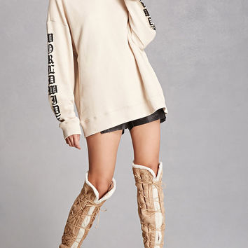 Privileged Shoes Stiletto Boots