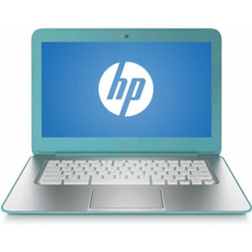 "Walmart: HP Refurbished 14"" 14-q029wm Chromebook PC with Intel Celeron 2955U Processor, 4GB Memory, 16GB SSD and Chrome OS. Included 4G Mobile Internet Service (200MB/month) (Available in multiple colors)"