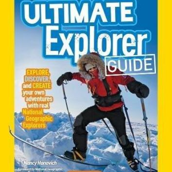 Natl Geographic Soc Childrens books 9781426327094
