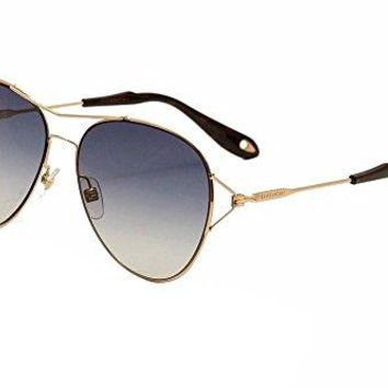 Givenchy Women's 7005/S Gold Copper/Blue
