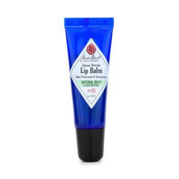 Intense Therapy Lip Balm SPF 25 With Natural Mint & Shea Butter - 7g/0.25oz