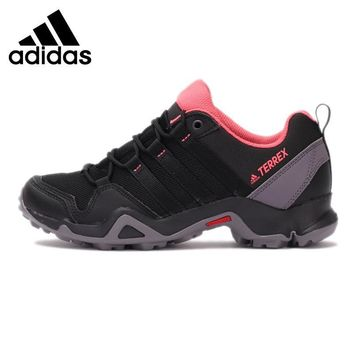 Original New Arrival 2017 Adidas Terrex Ax2r W Women's Hiking Shoes Outdoor Sports Sne