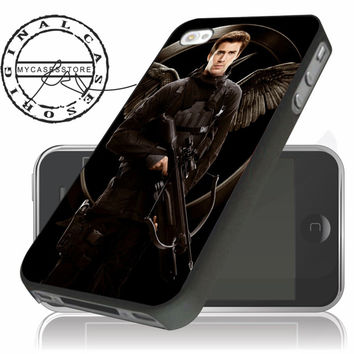 liam hemsworth the hunger games iPhone 6,5,5S,5C,4,4S Case,Samsung Galaxy S5,S4,S3 Note 4,3 Case,iPod 5,4 Case,Htc one M8,M7 Case,Nexus Case