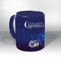 Buy Cinderella on Broadway Mug | The Broadway Store