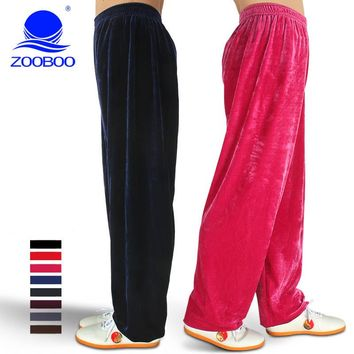 Thickening Yoga Pants Bloomers