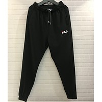 FILA Sports pants for men and women