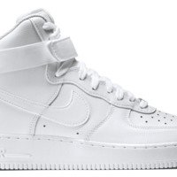Nike Air Force 1 High '07 'White'