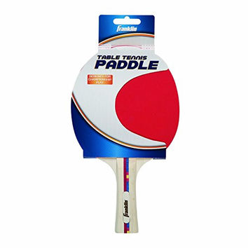 Tournament Play Table Tennis Paddle Racket Two Star