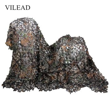 VILEAD New Simple 1.5m*3m Maple CP Digital Camouflage Nets Camo Netting without Edge Binding Sun Shelter Car Cover 150D Oxford