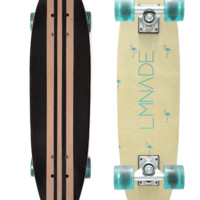 The Lauderdale Cruiser Skateboard