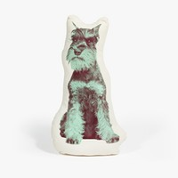 Fauna Cushion Schnauzer - Pop! Gift Boutique