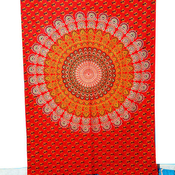 Mandala Tapestry Tapestries,Tapestry Wall Hanging,Mandala Tapestries,Hippie wall tapestries,Bohemian Dorm Tapestry,Indian Tapestry,Beach