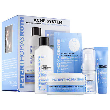 Acne System - Peter Thomas Roth | Sephora