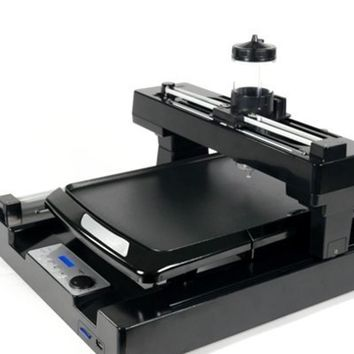 PancakeBot PNKB01BK 3D Food Printer, Black