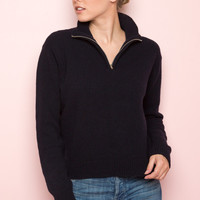 Natalie Sweater - Sweaters - Clothing