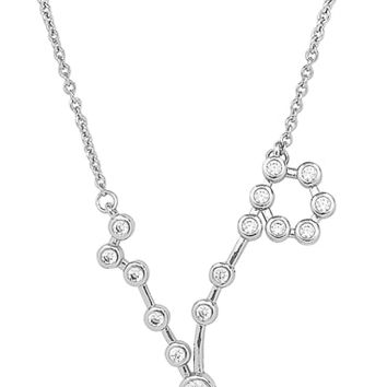 Sterling Forever Constellation Necklace | Nordstrom