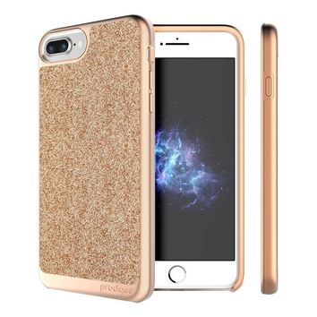 Prodigee Sparkle Series Phone Case for iPhone 6 7 8 Plus