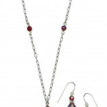 HIGH STREET 1 NECKLACE SET