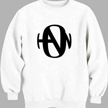 Nirvana Hanson Sweater for Mens Sweater and Womens Sweater *