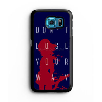 Kill La Kill Ryuko Mato Samsung S6 s5 s4 S3 Case, Note 3 4 5 Case, iPhone 6s 5s 5c 4s Cases, iPod case, HTC case, Xperia Z3 case, LG G3 Nexus case, iPad cases