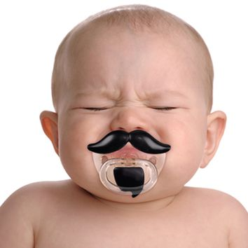 CHILL BABY Artiste Pacifier