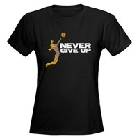 Volleyball Tee on CafePress.com