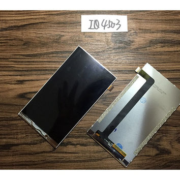 100% tested lcd For FLY IQ4503 4503 LCD Screen Display Screen + 3M Sticker free tracking